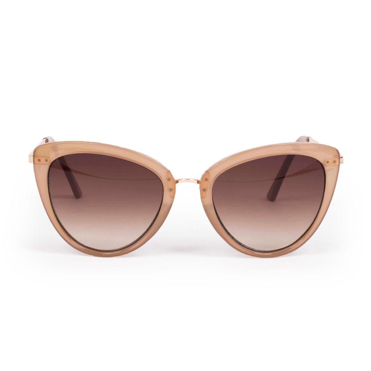 Nude Sunglasses