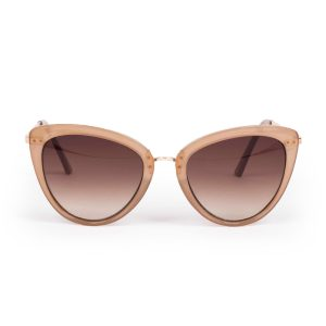 Nude Sunglasses